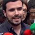 Alberto Garzón critica el tratamiento mediático de los comicios en Venezuela