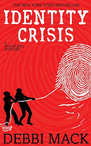 Identity Crisis Coming to B&N