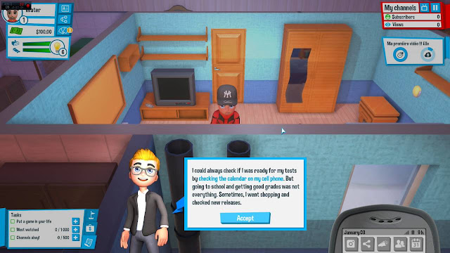 Download Youtubers Life Full Version
