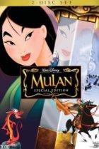 Παιδικές Ταινίες για Κορίτσια Μουλάν