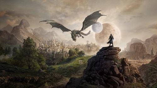 Elder Scrolls Online: Elsweyr Story