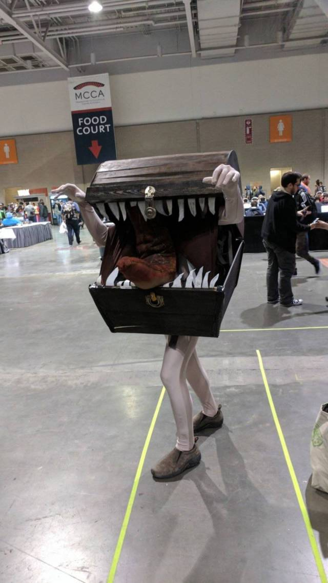 PAX Brings You Some Awesome Quality Cosplay (24 Pics).