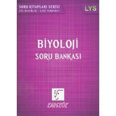 Karekök Yayınları 2017 LYS Biyoloji Soru Bankası