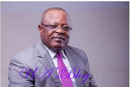 REVEALED!! Why Atiku Supporters Destroyed His Campaign Billboard In Ebonyi – Gov. Umahi