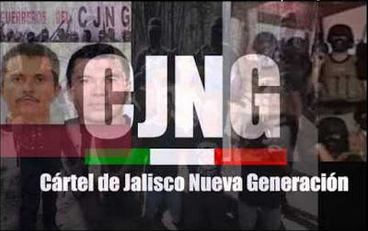 CJNG el gran ganador de la guerra contra el narco