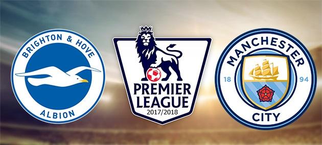 مشاهدة مباراة مانشستر سيتي وبرايتون بث مباشر اليوم 29-9-2018 في الدوري الانجليزي بث حي لايف يلا شوت