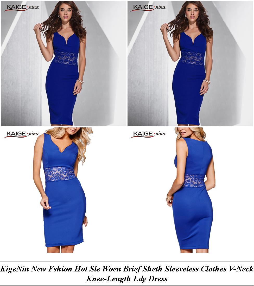Evening Dresses - Warehouse Clearance Sale - A Line Dress - Cheap Clothes