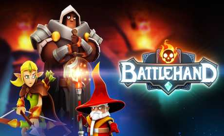 Battle Hand Apk for android Pro Terbaru