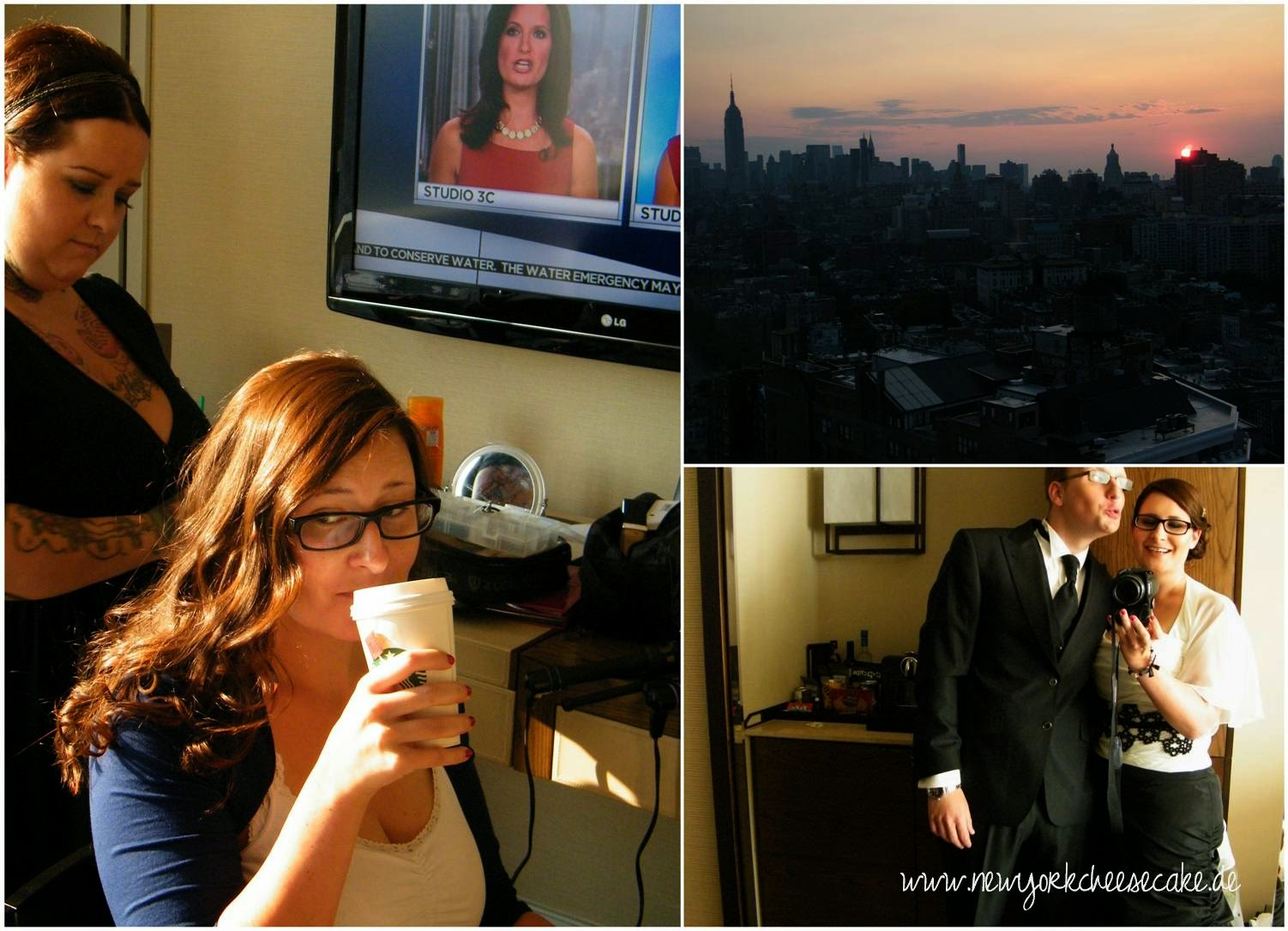 New York, NYC, Wedding, Hochzeit