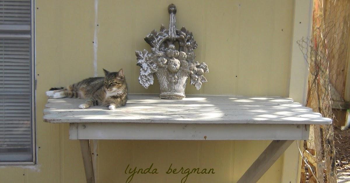 Lynda Bergman Decorative Artisan Painting New Exterior
