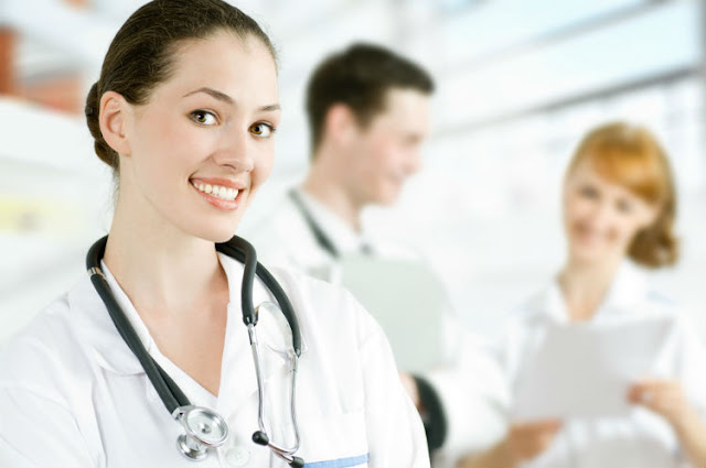 Emerging Career Options for the Youth in Healthcare – Know the Future Perspective
