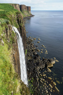 Kilt Rock Expectativa