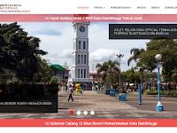 Pengumuman Hasil Akhir CPNS 2018 Kota Bukittinggi