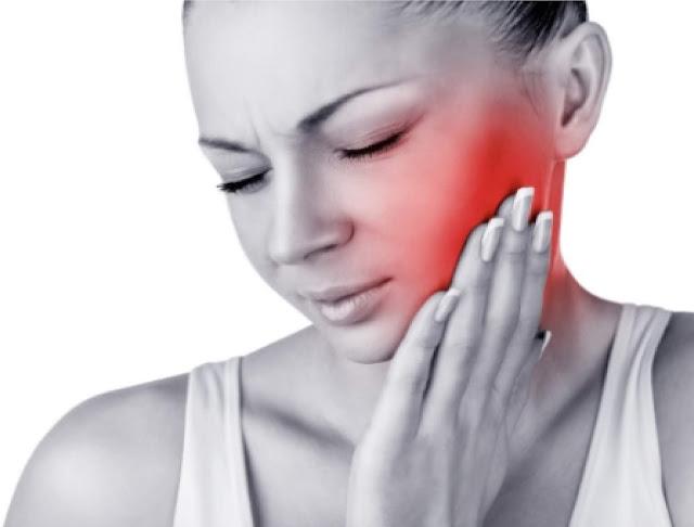 diş ağrı