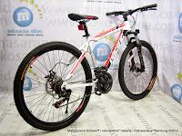 Sepeda Gunung Pacific Tranzline 100 Aloi 21 Speed 26 Inci