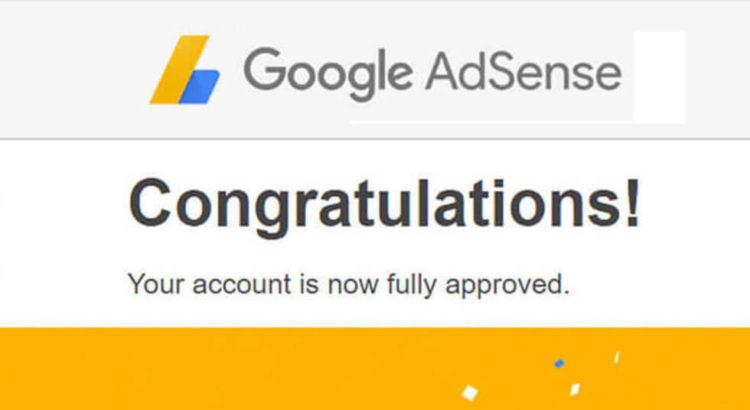 Google Adsense Approval Trick for Blog or Website 2019