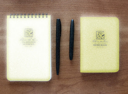 Ayúdate con un cuaderno de ideas para mejorar la productividad en el Marketing de Afiliado