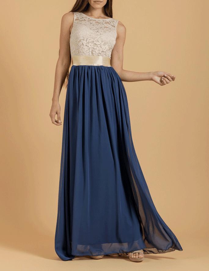 Γυναικεία μόδα by Primadonna   5 Maxi καλοκαιρινά φορέματα γάμου για ... f8dd4eba6ae