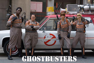 Film Ghostbusters (2016) Subtitle Indonesia