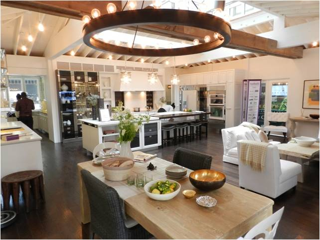 Key Interiors by Shinay: 2012 House Beautiful Kitchen of ...