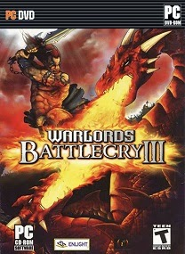 Warlords Battlecry III lets players go head to head in realtime strategy combat with one  Warlords Battlecry 3 v2.2.1.15-DELiGHT