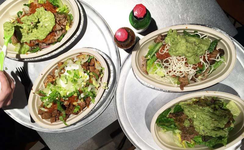 chipotle lifestyle bowls, chipotle, chipotle bowls, healthiest chipotle, whole30 chipotle, keto chipotle, lifestyle bowls, paleo chipotle, protein, protein chipotle