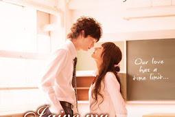 I Give My First Love to You / Boku no Hatsukoi o Kimi ni Sasagu /  僕の初恋をキミに捧ぐ (2009)