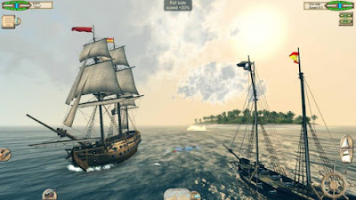 The Pirate: Caribbean Hunt v5.2 Mod Unlimited Money Apk