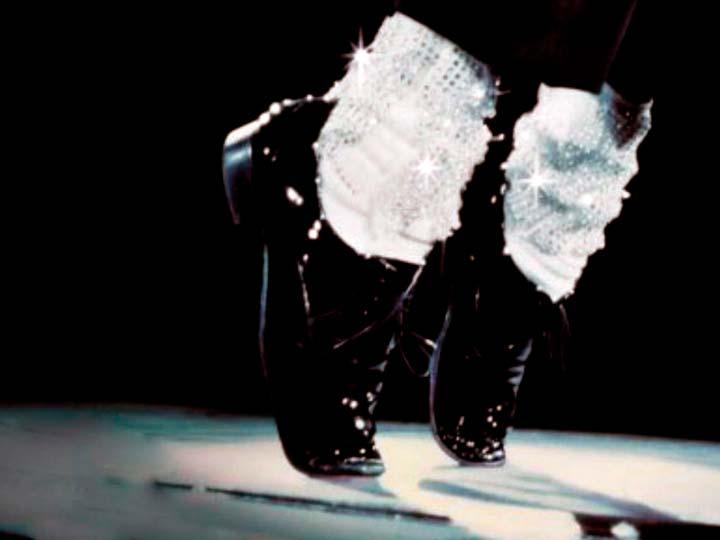"""Leyendas del pop. Ep. 12. La noche de """"Moonwalk"""""""