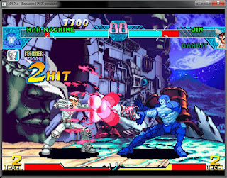 Free Download Marvel VS. Capcom Clash Of Super Heroes Games PS1 For PC Full Version - ZGAS-PC