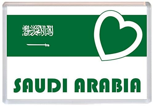 THANK YOU SAUDI ARABIA, YOU WILL BE ALWAYS IN OUR HEART