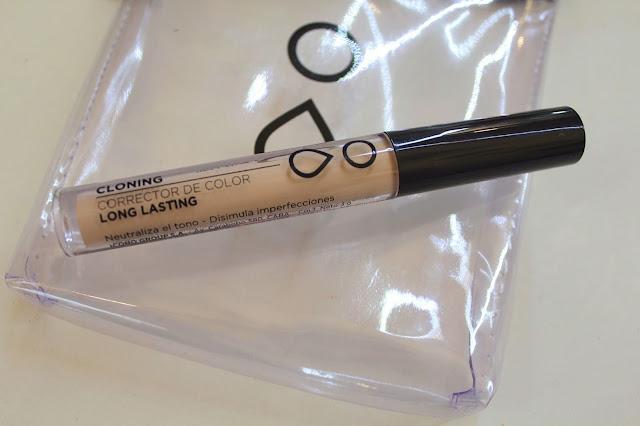 Icono presentó su linea de maquillaje correctivo CLONING
