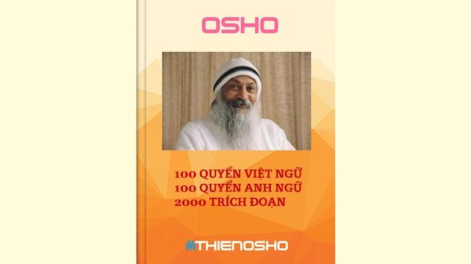 Osho - Yoga: Alpha và Omega (Tập 5)