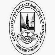 Mumbai University Distance Education Courses Admission