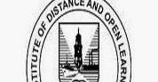 Mumbai University Distance Education Courses Admission