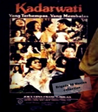brigade 86 Movies center - Kadarwati (1983)