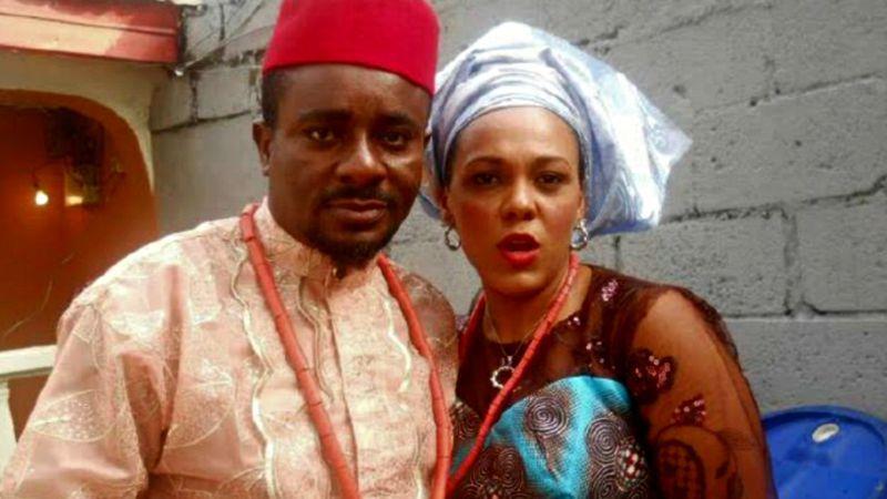 emeka_ike_and_wife