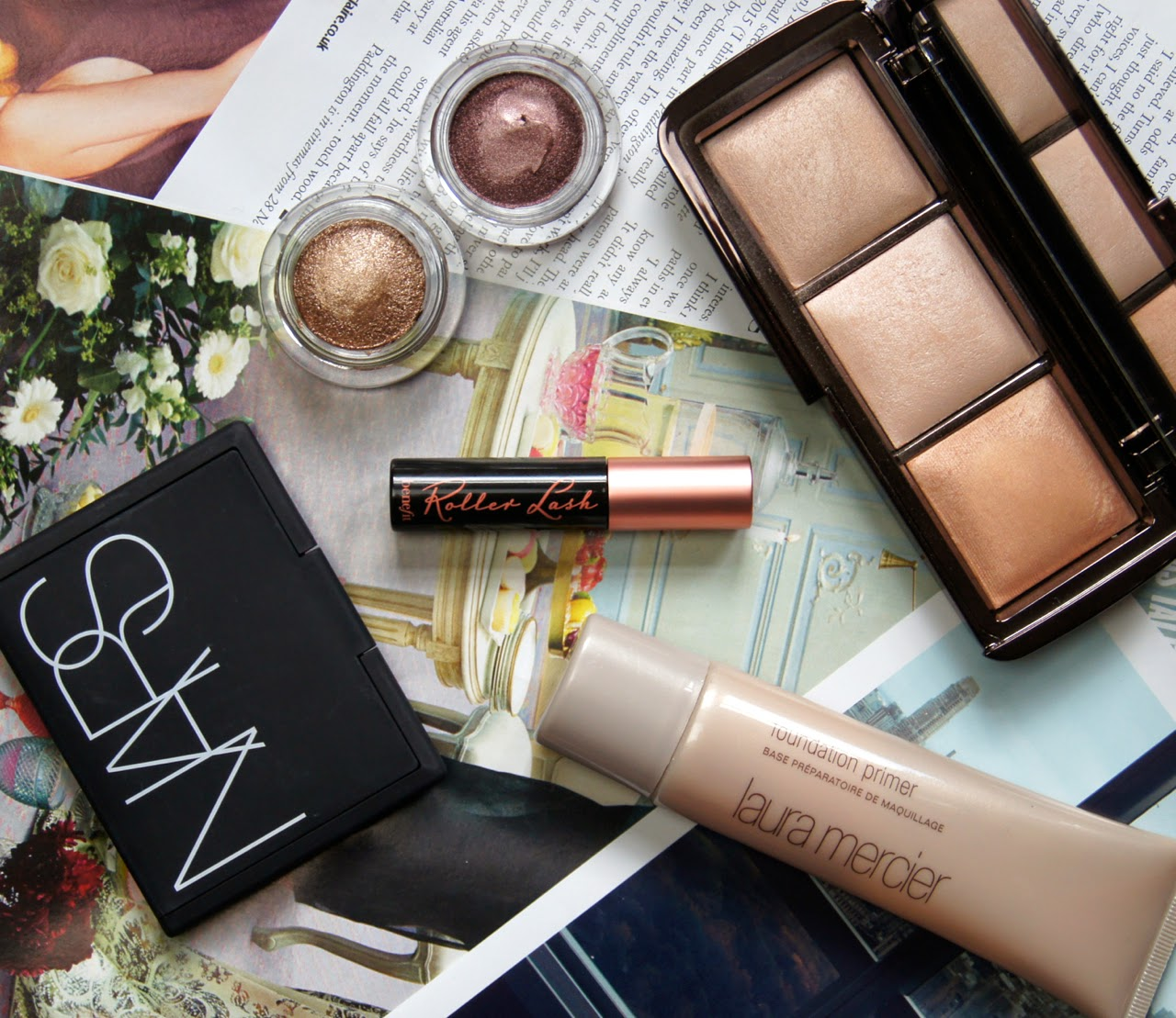 top 5 high-end makeup products worth the hype