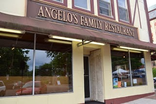 Angelo S Restaurant In Woodstock Il Which Was Featured On Season 6 Of Impossible Has Closed After 39 Years Business