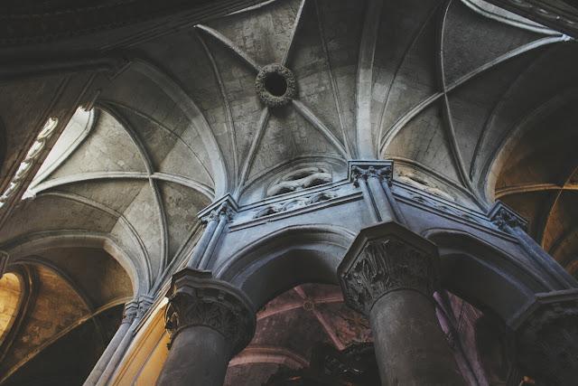 narbonne aude france monument balade tourisme église sud