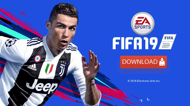Download FIFA 19 Backup Selain dari Origin