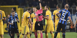 Atalanta vs Juventus Live Streaming online Today 30.1.2018 Italy Cup