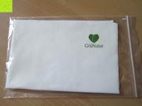 Verpackung: GrüNatur Gesundheitsapotheke - UltraFix FensterWunder