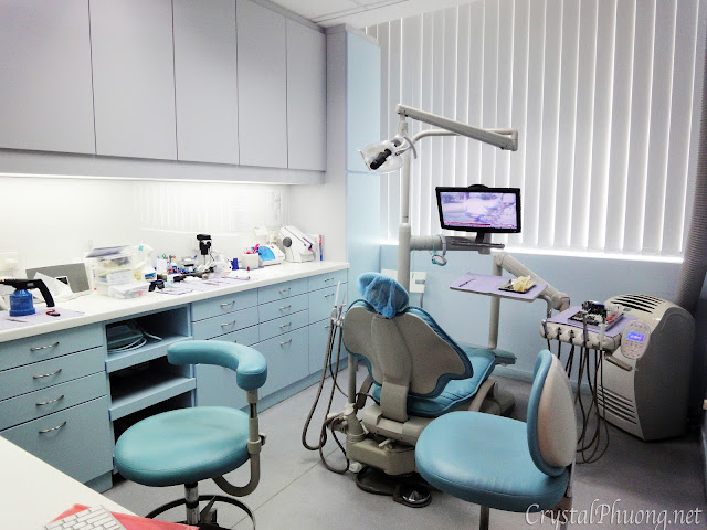 Story of my wisdom tooth extraction at Implantdontics dental clinic