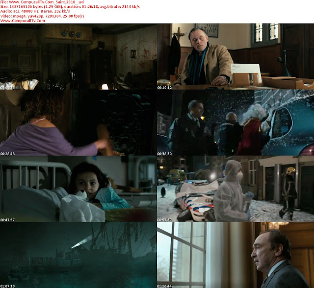 Saint [Sint] DVDRip [Subtitulos Español Latino] Descargar