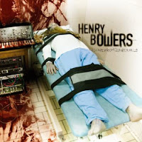 Henry Bowers - 2009 - Escape From Juniper Hills