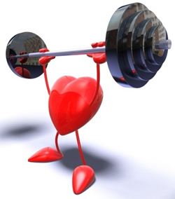 Capacidad Cardiorrespiratoria / Fisioterapia