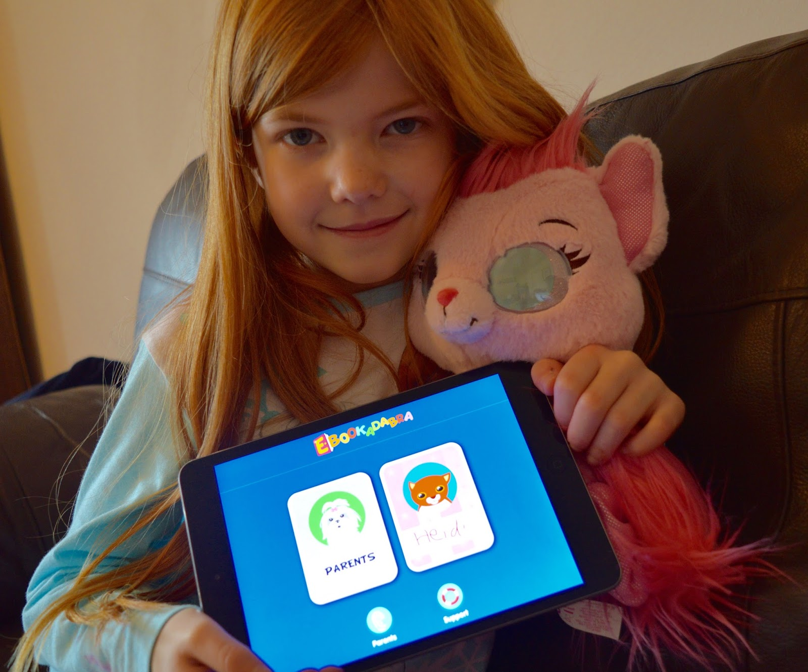 Ebookadabra Review | A reading app for children aged 3-7 with stories from Disney, Harper Collins, Bloomsbury and more