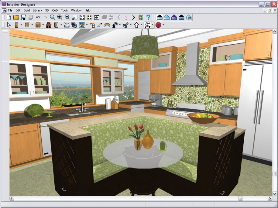 kitchen design software dreams house