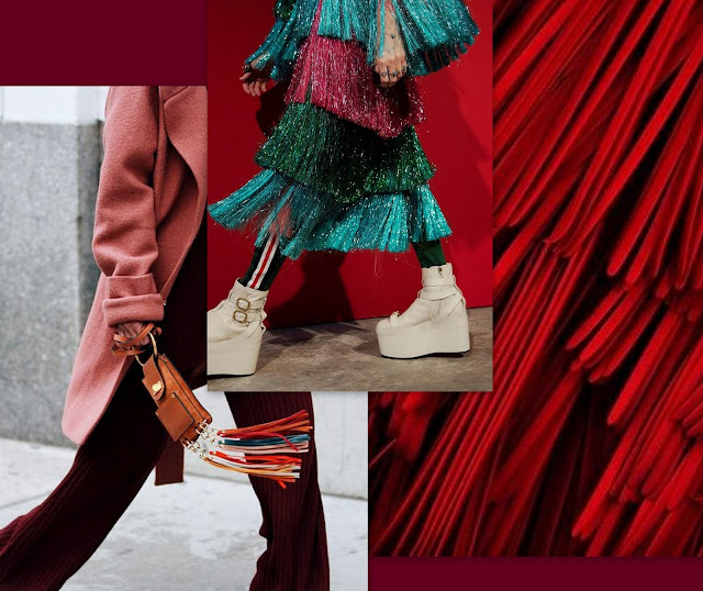 FashionDRA | Les Grandes Tendances à retenir de la New York Fashion Week